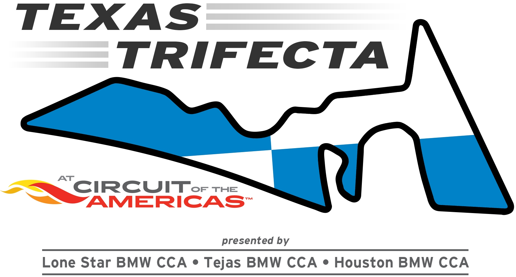 Texas Trifecta At Circuit Of The Americas Lone Star Bmw Cca