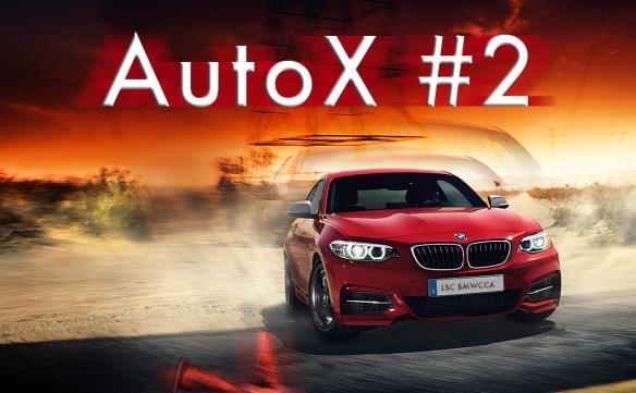 AutoX#2