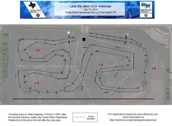 LSC BMW AX 7-19-14