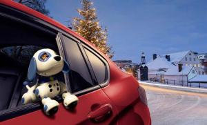BMW Toy Drive